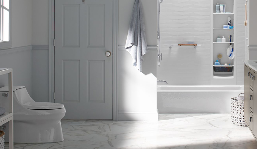 Let us help you with your bathroom makeover!